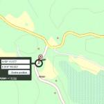 GPS kordinater